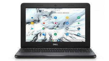 Dell เผยโฉม Chromebook 3100 รุ่นประหยัด รองรับ LTE ที่เป็นตัวเลือก