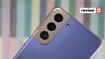 รีวิว Samsung Galaxy S21 รุ่นเล็กแต่ฟีเจอร์มาเต็มไม่แพ้รุ่นท็อปสุด