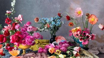 วิธีถ่ายภาพดอกไม้ให้ออกมาสวยเด่นสะดุดตาด้วย iPhone 12 Pro