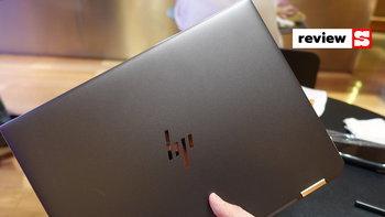 รีวิว HP Spectre X360 (2021)คอมพิวเตอร์สุดหรูหราพับได้360องศากับสเปกIntel Coreรุ่นที่11