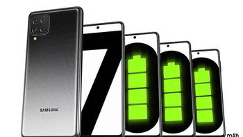 Samsung เปิดตัว Galaxy M62 : จอ AMOLED, ชิป Exynos 9825, แบตเตอรีใหญ่จุใจ 7,000 mAh