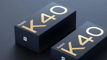 โผล่ข้อมูลเพิ่มเติม Redmi K40 เตรียมดันเป็นสมาร์ตโฟนเกมมิง