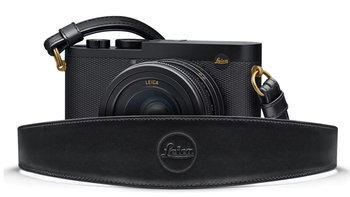 เปิดตัว Leica Q2 Daniel Craig x Greg Williams Limited Edition ที่มีเพียง 750 ตัวในโลก