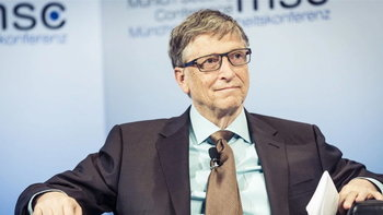 ป๋ามาเอง Bill Gates อธิบาย ทำไมถึงเลือกใช้ Android มากกว่า iOS