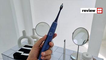 รีวิว realme M1 Sonic Electric Tooth brush รุ่นใหม่ที่ทำให้ฟันของคุณสะอาดในราคาไม่แพง