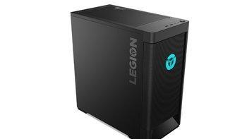 เปิดตัว Lenovo Legion T5 คอมพิวเตอร์สายเล่นเกมรุ่นใหม่ที่ปรับแต่งได้ ราคาสบายกระเป๋า