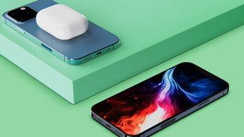 ลือ iPhone 13 จะมี Notch เล็กลง แบตเตอรี่ใหญ่ขึ้น พร้อมกับหน้าจอ Refresh Rate 120Hz