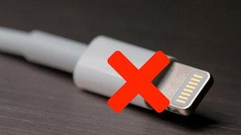 Apple อาจเลิกใช้ Lightning ใน iPhone จริง แต่ไม่ได้ใช้ USB-C นะ