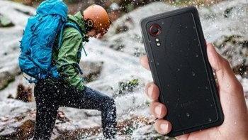 "Samsung เปิดตัวสมาร์ทโฟนสุดแกร่ง ""Galaxy Xcover 5"""