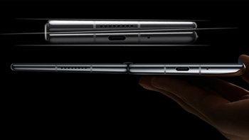 เปิดตัว Huawei Mate X2 ดีไซน์จอพับแบบ Galaxy Z Fold 2