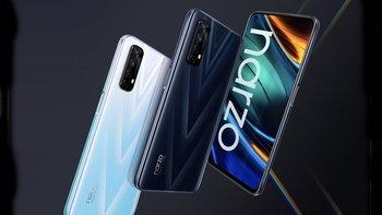 realme เปิดตัว Narzo 30 Series ตอบโจทย์ทั้ง 5G, จอว่องไวขึ้น ราคาไม่แพง