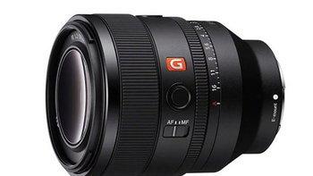 เผยภาพ Sony FE 50mm F/1.2 GM แบบชัด ๆ ก่อนเปิดตัวจริงพรุ่งนี้!