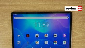รีวิว Lenovo Tab P11 Pro อีก Tablet ระบบ Android ที่ให้ของครบเครื่อง พร้อมใช้ ในราคา หมื่นต้น