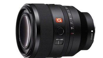 มาตามคาด! เปิดตัว Sony FE 50mm F/1.2 GM เลนส์ Normal ไวแสง พลัง G Master