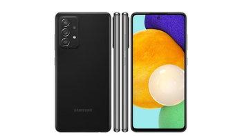 เข้าไทยแน่นอน Samsung Galaxy A52, A52 5G และ A72 เตรียมเปิดตัวกลางเดือนนี้
