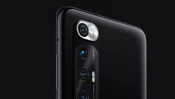 Xiaomi เปิดตัว Mi 10S รุ่นกลาง สเปกเยี่ยม ชิป Snapdragon 870, กล้อง 108 ล้านพิกเซล