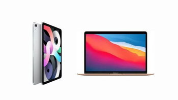 ลือ ปี 2022 iPad Air จะได้อัปเกรดจอ OLED และ MacBook Air จะเปลี่ยนไปใช้จอ Mini LED แทน