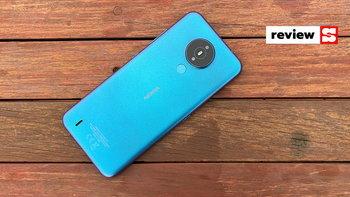 รีวิว Nokia 1.4 มือถือราคาประหยัด งานประกอบดี ใช้ Apps ทั่วไปได้ อัปเกรดยาว