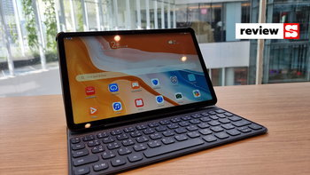 รีวิว Huawei MatePad รุ่นใหม่ล่าสุดพร้อมกับอัปเกรดสเปกจากเดิม แต่ราคาเท่าเดิม