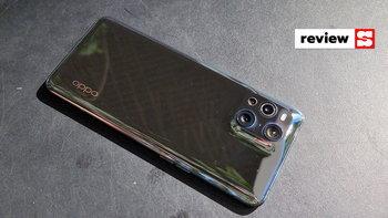 รีวิวOPPO Find X3 Proความลงตัวที่ดีไซน์ สเปกที่แรง และกล้องพันล้านสี