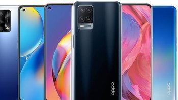 เตรียมพบกับ OPPO A Series กับการเปิดตัวสมาร์ทโฟน 4 รุ่นใหม่