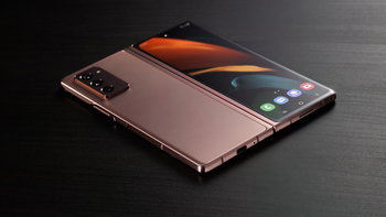 ลือ Samsung Galaxy Z Fold3 จะไม่มีปากกา S Pen ติดตรั้งในตัวเครื่อง