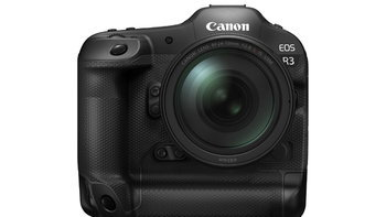 แคนนอนประกาศพัฒนากล้องมิเรอร์เลสฟูลเฟรมตัวท็อป จัดเต็มไม่ยั้งใน EOS R3