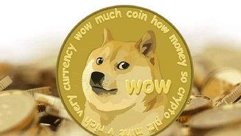 Dogecoin วิ่งออกจากสวนพุ่งทะยานสู่ดวงจันทร์!