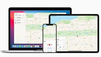 Find My โปรแกรมค้นหาของจาก Apple เปิดให้ใช้ค้นหาอุปกรณ์อื่นที่ไม่ใช่ของ Apple
