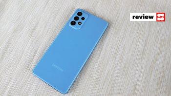 รีวิว Samsung Galaxy A72 มือถือรุ่นกลางจอใหญ่ กันน้ำ เสียงดังดี เล่นเกมดีไม่ง้อ 5G