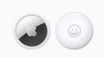 Apple เปิดตัว Apple AirTag แท็กติดตามอุปกรณ์อย่างเป็นทางการ