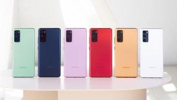 เปิดตัว Samsung Galaxy S20 FE 4G พร้อมขุมพลัง Snapdragon 865 ราคาคล้ายเดิม