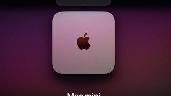 Mac Mini เพิ่มออฟชั่นช่องเสียบ Ethernet 10 Gigabit ในราคาไม่แพงมากนัก