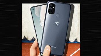 """เป็นเจ้าของ """"OnePlus Nord N100"""" สมาร์ทโฟนรุ่นใหม่ล่าสุดในราคา 5,299 บาท ได้แล้ววันนี้"""