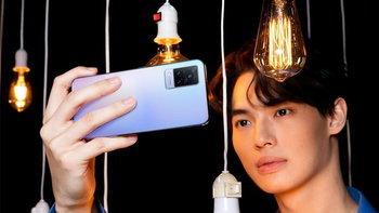 Vivo เปิดตัว V21 5G สมาร์ตโฟนเรือธงรุ่นล่าสุด กล้องหน้า 44MP พร้อมกันสั่น OIS รุ่นแรกของโลก