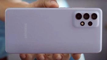 Samsung ยืนยัน! เตรียมเปิดตัว Galaxy A82 5G แน่นอน