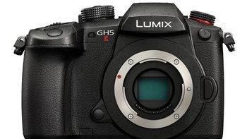 หลุดแบบครบทุกมุม Panasonic Lumix GH5II ก่อนเปิดตัววันที่ 25 พ.ค. นี้