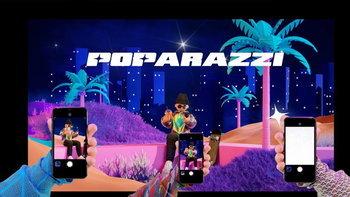 Poparazzi แอปโซเชียลน้องใหม่ ที่คุณจะไม่สามารถโพสต์รูปตัวเองได้