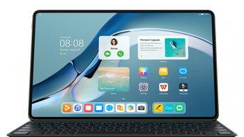 เปิดตัว Huawei MatePad Pro และ MatePad 11 รุ่นใหม่ที่ใหญ่ขึ้นประสิทธิภาพดีขึ้นบน HarmonyOS