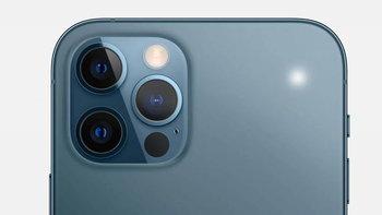 iPhone 13 ทุกเวอร์ชัน จะติดตั้งเซนเซอร์ LiDAR ส่วนเวอร์ชัน Pro อาจมีความจุถึง 1 TB