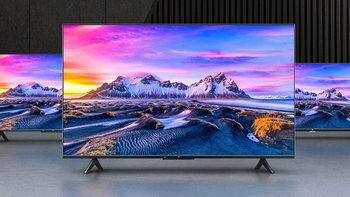เสียวหมี่ เปิดตัวสมาร์ททีวี  Mi TV P1 Series และ Mi TV Q1 เติมเต็มระบบความบันเทิงภายในบ้าน