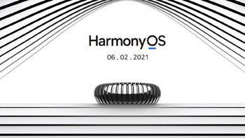 เผยทีเซอร์ Huawei Watch 3 มีเม็ดมะยม มาพร้อม HarmonyOS!