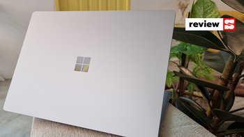 รีวิว Microsoft Surface Laptop 4 คอมฯ เรียบหรูมีสไตล์ กับสเปกพร้อมรับใช้ทุกการทำงาน