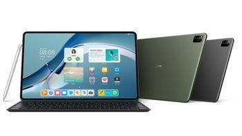 หัวเว่ยเปิดตัวสุดยอดแท็บเล็ตพรีเมียม HUAWEI MatePad Pro 12.6 นิ้ว จอใหญ่ แบตอึด สเปกแรง