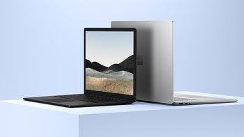 ไมโครซอฟท์ประกาศ พร้อมส่ง Surface Laptop 4 อัปเกรดสเปกและดีไซน์ใหม่