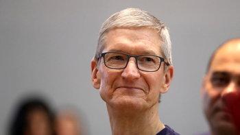 ทิม คุก ให้สัมภาษณ์ 'Android มีมัลแวร์มากกว่า iOS 47 เท่า!' และพูดถึง 'สตีฟ จอบส์'