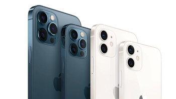 ลือ!! iPhone ปีนี้ เตรียมใช้ชื่อว่า iPhone 13 มี 4 รุ่นเหมือนเดิม