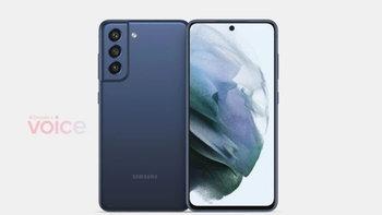 เผยสเปกล่าสุดจาก TEANN ของ Samsung Galaxy S21 FE ตัวเครื่องเล็กลง แต่สเปก