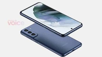 ชมสีจริงของ Samsung Galaxy S21 FE หลุดก่อนเปิดตัวอย่างเป็นทางการเร็วๆ นี้