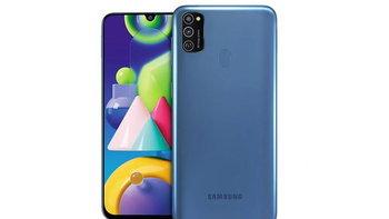 เผยดีไซน์และสเปกรุ่นกลาง Samsung Galaxy M21 2021 Edition ก่อนเปิดตัวจริง 21 ก.ค. นี้